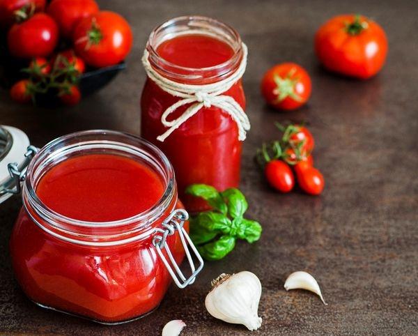 Sophie-kocht-Tomatenketchup