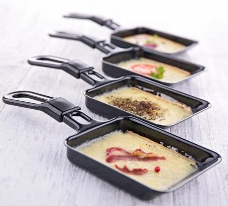 Raclettepf-nnchen