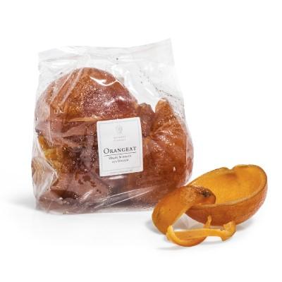 Orangeat-halbe-Schale