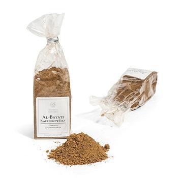 Kaffeegewurz-Al-Bayati-Gewurzmischung